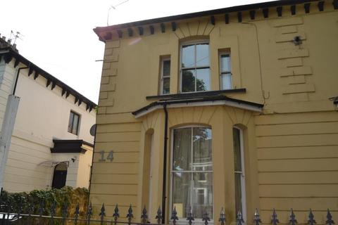 1 bedroom flat to rent - F3 14, The Walk, Roath, Cardiff, South Wales, CF24 3AF