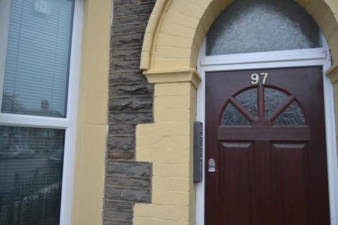1 bedroom flat to rent - F2 97, Moy Road, Roath, Cardiff, South Wales, CF24 4TE