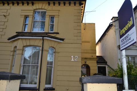 2 bedroom flat to rent - F3 12, The Walk, Roath, Cardiff, South Wales, CF24 3AF