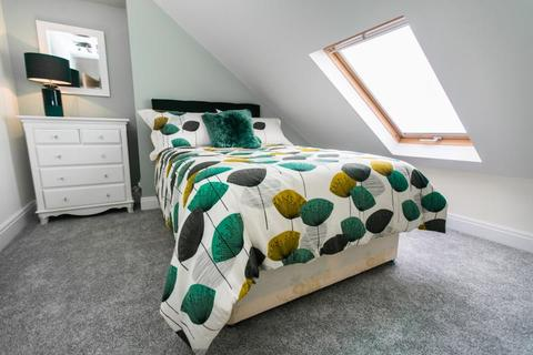 3 bedroom flat to rent - F5 55, Ninian Road, Roath, Cardiff, South Wales, CF23 5EJ