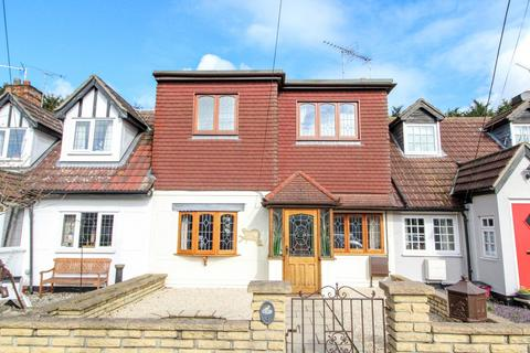 3 bedroom cottage for sale - The Avenue, Frog Street, Kelvedon Hatch, Brentwood, Essex, CM15