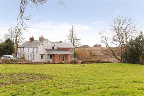3 bedroom country house for sale - Weston Rhyn, Oswestry, SY10