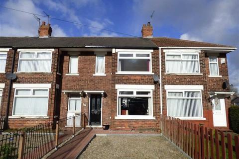 2 bedroom terraced house for sale - Teesdale Avenue, Hull, East Yorkshire, HU9