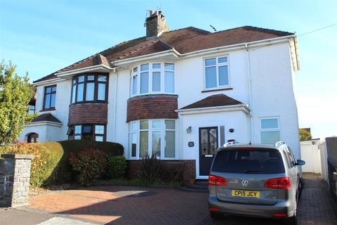3 bedroom semi-detached house for sale - Lady Housty Avenue, Newton