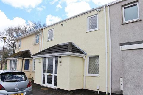 2 bedroom terraced house for sale - Cartersford Place, West Cross