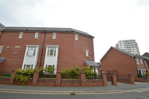 4 bedroom townhouse to rent - Pickering Street, Manchester