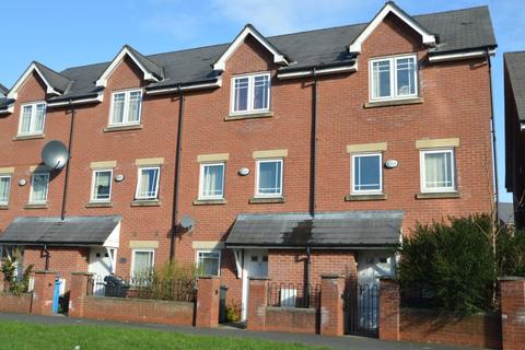 4 bedroom house to rent - Bold Street, Manchester