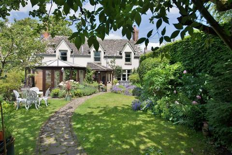 3 bedroom cottage for sale - Churchfields, Stonesfield