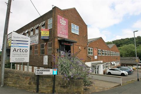 Office to rent - Meanwood Road, Leeds