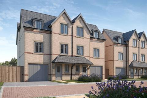 3 bedroom semi-detached house for sale - Stratford Road, Nascot Wood, Watford, Hertfordshire, WD17
