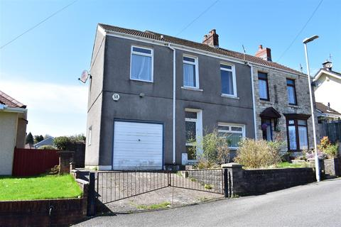 3 bedroom semi-detached house for sale - Heol Gwell, Treboeth, Swansea