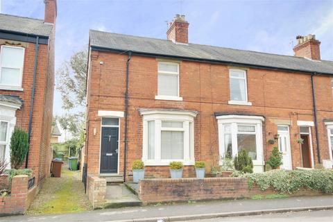 2 bedroom end of terrace house for sale - Well Lane, Willerby, Hull