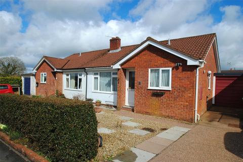 2 bedroom semi-detached bungalow for sale - Greenslade Road, Witheridge