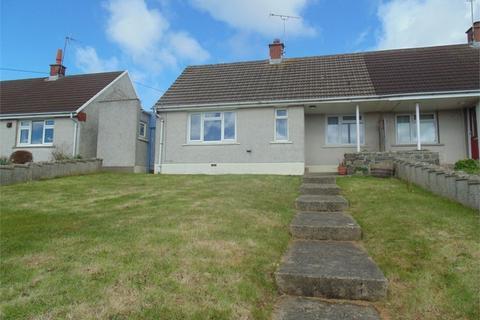1 bedroom semi-detached bungalow for sale - Bryn Seion, Solva, Haverfordwest, Pembrokeshire