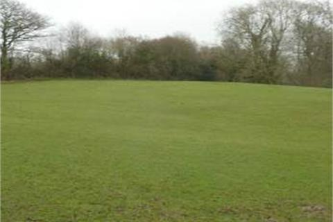 Farm land for sale - 26.34 Acres of accommodation land formerly part of, Penrallt, Felindre Farchog, Crymych, Pembrokeshire