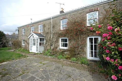 5 bedroom detached house for sale - Belmont Street, Tywardreath, Cornwall