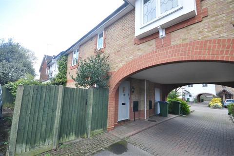 1 bedroom maisonette to rent - Grafton Way, WEST MOLESEY, Surrey