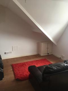 Studio to rent - Hanover Street, Swansea, City And County of Swansea. SA1 6BE