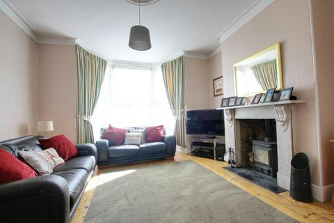 4 bedroom terraced house for sale - Higher Compton Road, Hartley
