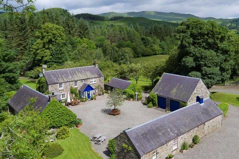 Farm for sale - Wester Gartchonzie, Callander, Stirlingshire, FK17