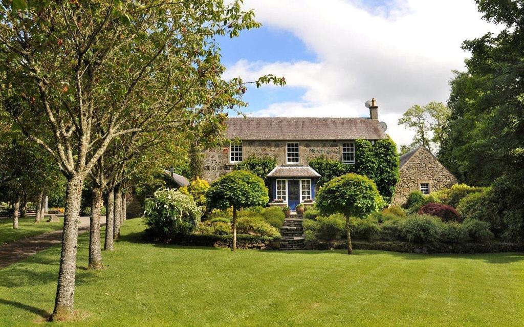 Lot 1 House & Garden