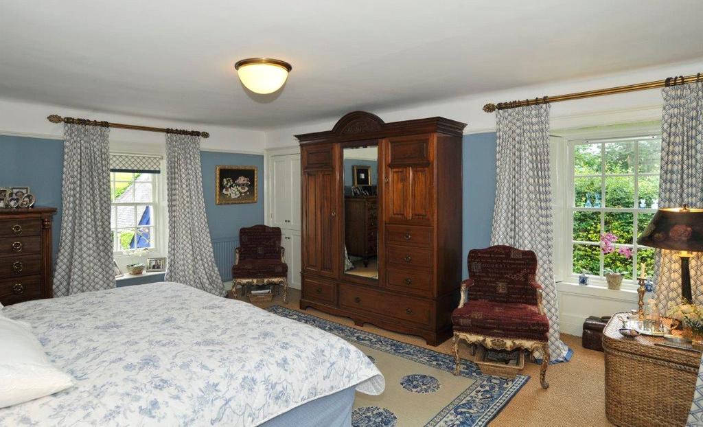 Lot 1 Bedroom