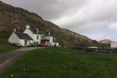 Detached house for sale - Clachan Farmhouse, Cairndow, Argyll and Bute, PA26