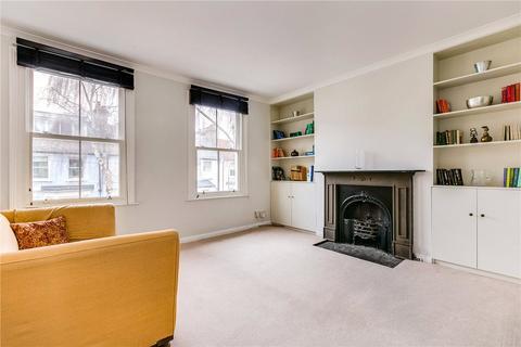 2 bedroom maisonette to rent - Archel Road, London, W14