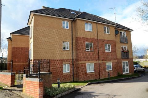 2 bedroom apartment to rent - Craig House, Craig Avenue, Reading, Berkshire, RG30