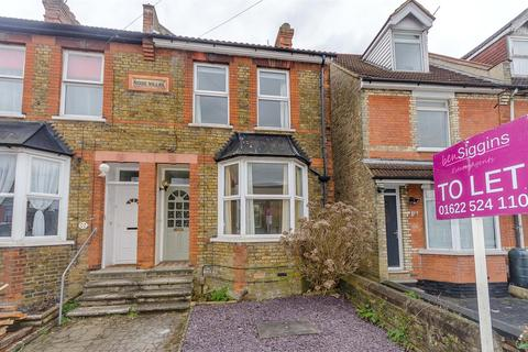 3 bedroom semi-detached house to rent - Old Tovil Road, Maidstone, Kent, ME15