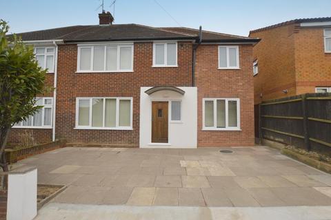 5 bedroom semi-detached house for sale - Vincent Road, Leagrave, Luton, Bedfordshire, LU4 9AW