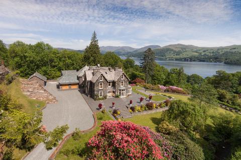5 bedroom detached house for sale - Balla Wray, High Wray, Ambleside, Cumbria, LA22 0JQ
