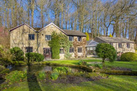 5 bedroom detached house for sale - Storrs Mill, Storrs Lane, Storrs, S6 6GY