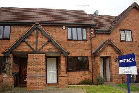 2 bedroom townhouse to rent - Ashbrook Crescent, Solihull, B91 3TD