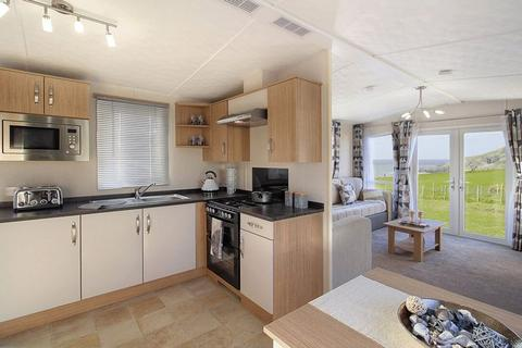 2 bedroom lodge for sale - Widemouth Fields Park, Bude