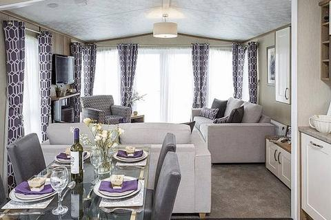 Lodge for sale - Widemouth Fields Park, Bude