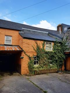1 bedroom apartment to rent - 1 bed chalet 2-4 Lower Bore St, Bodmin, All bills included