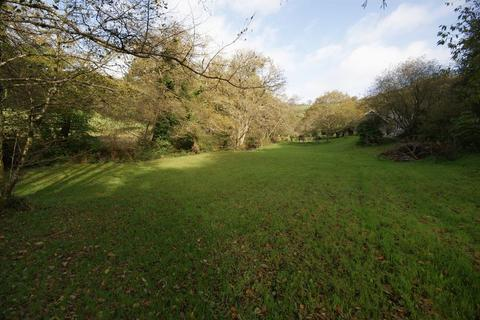 Land for sale - Pantersbridge, Bodmin