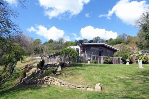 4 bedroom lodge for sale - Pantersbridge, Bodmin