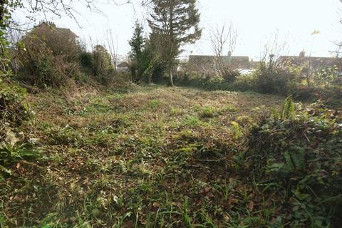 Land for sale - 9 Beacon Road, Bodmin