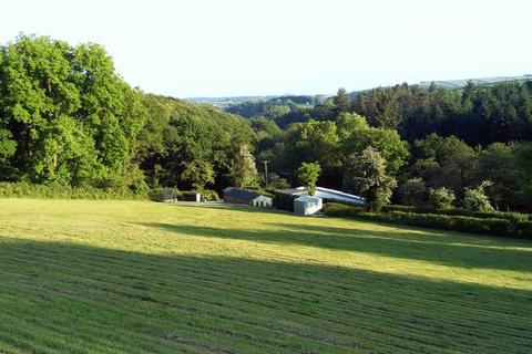 2 bedroom property with land for sale - Pantersbridge, Bodmin
