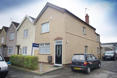 2 bedroom end of terrace house for sale - North View, Soundwell, Bristol, BS16 4NT