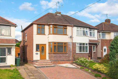 3 bedroom semi-detached house to rent - Daventry Road, Cheylesmore