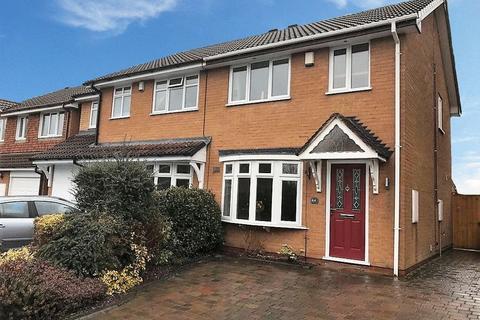 3 bedroom semi-detached house for sale - Stephenson Drive, Wolverhampton
