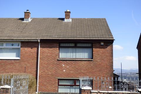 2 bedroom semi-detached house for sale - Penderry Road, Penlan, Swansea, SA5