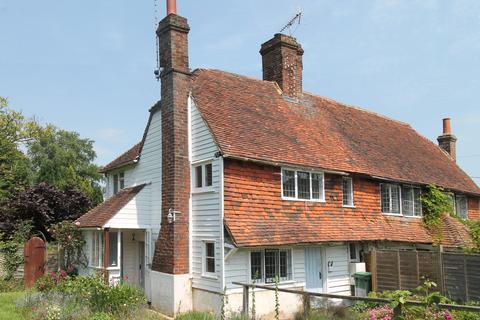 2 bedroom cottage to rent - Goudhurst, Cranbrook