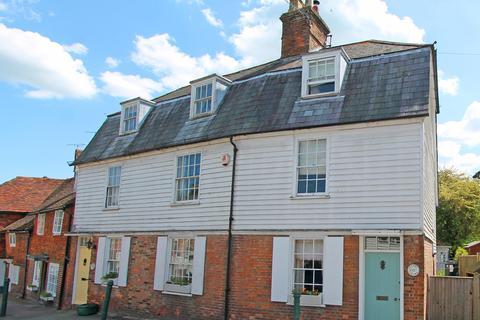 2 bedroom cottage to rent - Lamberhurst