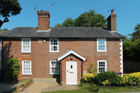 2 bedroom cottage to rent - Goudhurst, Cranbrook