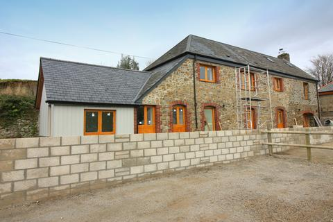 5 bedroom barn conversion for sale - Trematon, Saltash