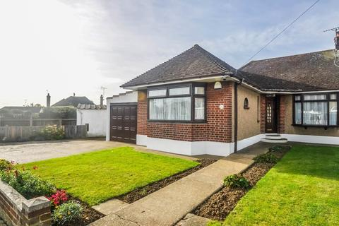 3 bedroom semi-detached bungalow to rent - Southend-on-Sea, Essex